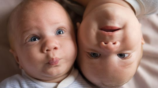 5 True Stories of Twins Separated at Birth