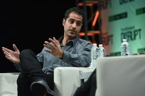 Kayvon Beykpour, co-Founder and CEO of Periscope