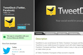 The many thousands of third-party Twitter apps are proof of the devotion that many people have to this service.
