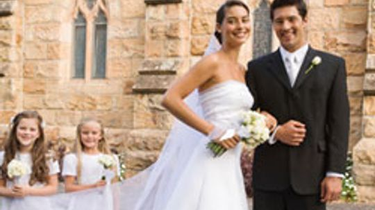 5 Wedding Planning Tips for the Type A Bride