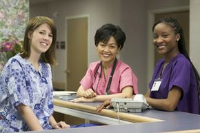 Nursing is the largest profession in the health care field. And when it comes to the duties a nurse is able to perform, the standards are produced and governed by each state's board of nursing.