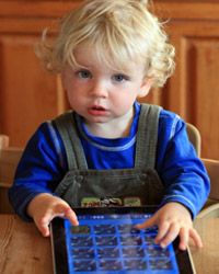 Kids may love to play on tablets, but not all tablets are made for children. Luckily for them, some are.