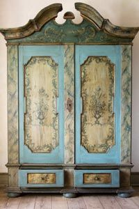 A beautiful piece of inherited furniture can last a long time if you know how to care for it.