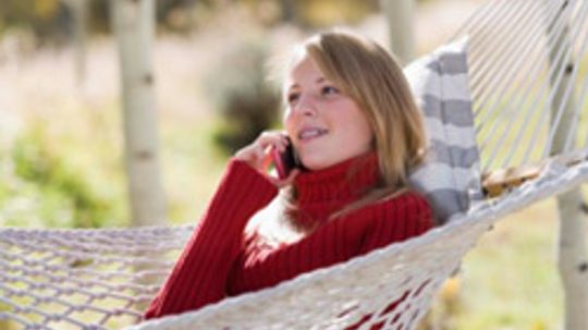5 Tips for Talking to a Guy on the Phone