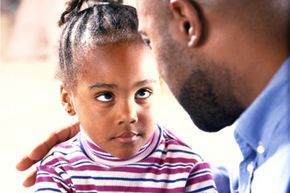 No one knows your child like you do. Follow her lead, and be honest with age-appropriate information regarding the event you're discussing.