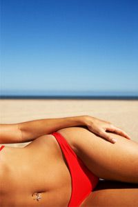 Getting Beautiful Skin Image Gallery Tanning pills contain canthaxanthin, which is used asacolor additive in certain foods. See more pictures of getting beautiful skin.