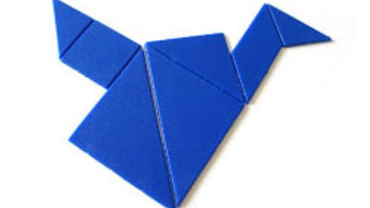 How Tangrams Work