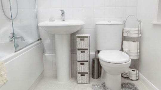 How to Get Rid of Odors in Toilet Tanks