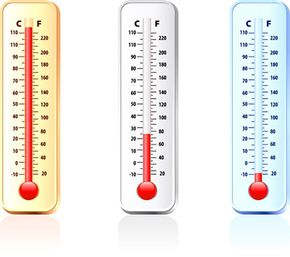 The mean temperature in your part of the country will help determine your tankless water heating needs.