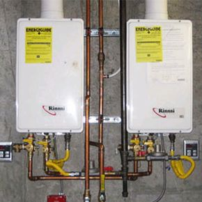 How much do you know about water heaters?