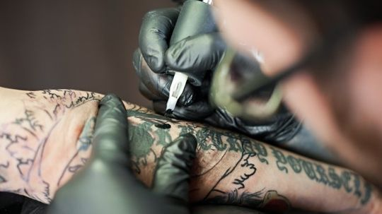 How Tattoos Work