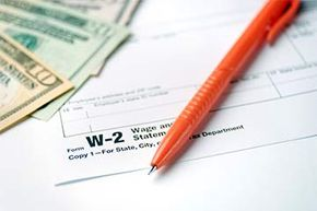 Your W-2 form is probably the first document you need to get started on your taxes.