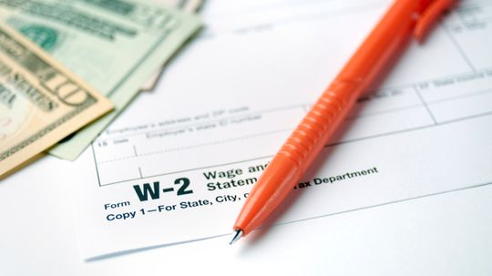 The Ultimate Tax Deduction Checklist