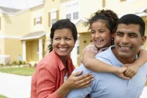 If you're moving into a new house, local homebuyer credits can help lower the cost.