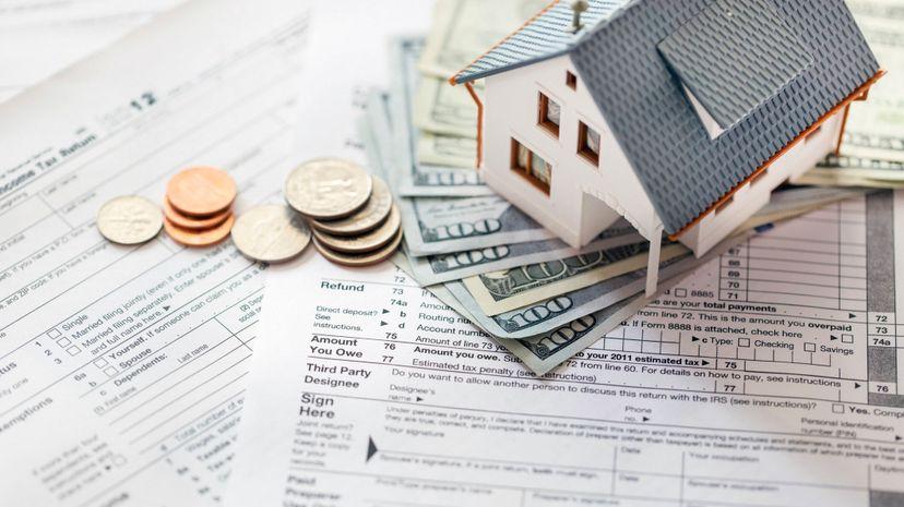 Mortgage Deduction