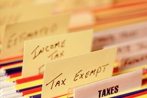 Do you need a tax ID number for your online business? That can depend on the services that you plan to provide.