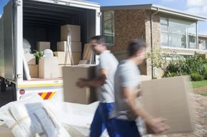 By all means, make that huge cross-country move. Just don't forget about it come tax time.