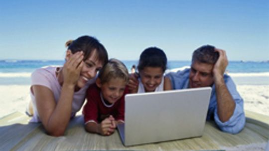 5 Ways Technology Has Improved Family Communications
