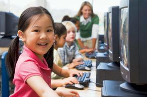 Will technology change the way your children learn?