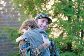 Until your hero can come home, it's easier than ever to keep in touch.