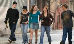 Make sure your teen is spending time with friends in reality as well as virtually.