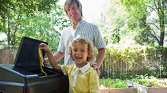 5 Tips for Teaching Kids About Sustainable Living