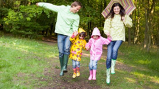 5 Ways to Teach Your Kids About Water Conservation