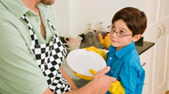 What are some common food allergies in kids?