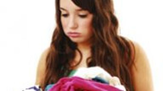 Does your teen have too much responsibility?