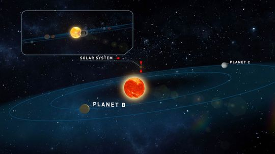 Two for Teegarden: Pint-sized Star System Discovered Right Next Door
