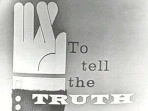 To Tell the Truth has enjoyed several reincarnations since its original run from 1956 to 1968.