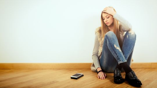 If the Idea of a Phone Call Triggers Serious Anxiety, You're Not Alone