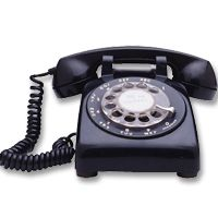Telephones are actually one of the simplest devices in your house.