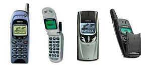 Some of the GSM phones available at Telestial.com