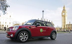 For drivers who want an eco-alternative to traditional car ownership, Zipcar provides car sharing services.