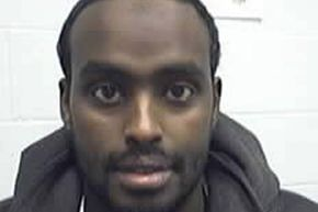 Somali national -- and cell phone business owner -- Nuradin Abdi was indicted for providing material support to terrorists who wanted to blow up an Ohio shopping mall.