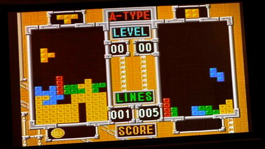 How Tetris Went From Soviet Mind Game to Smash Hit