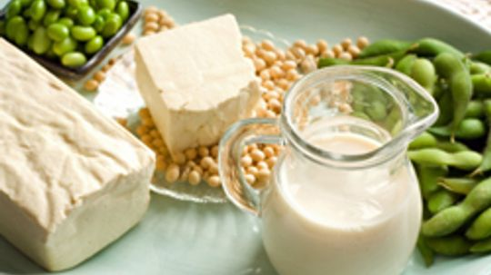 Quick Tips: Soy: should it be in your face wash?