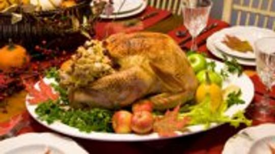 52 Healthy Eating Tips for Thanksgiving