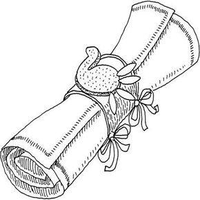 Thanksgiving Napkin Rings Craft