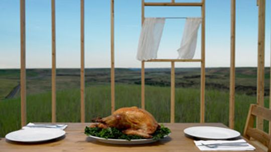 Thanksgiving Dinner on a Budget 101