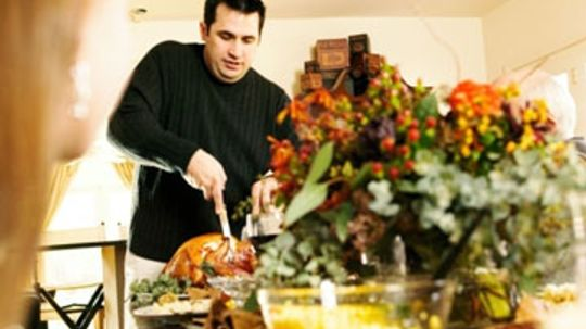 Thanksgiving for Two: Your Perfect Menu