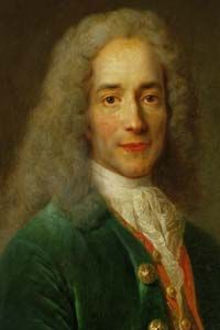 Voltaire was the leading philosophe of the Enlightenment.