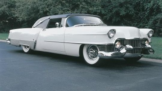 The Parisienne: Profile of a Custom Car
