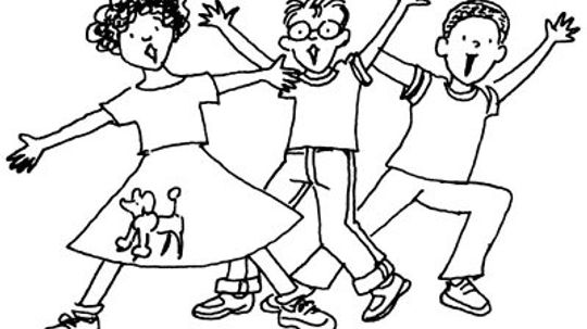 Theatre Activities for Kids