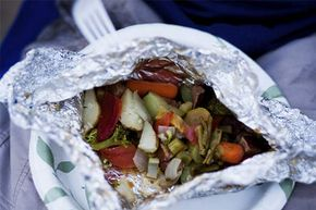 Sure, you can use foil for reheating or storage, but did you know you could sharpen a knife with it?