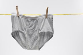 We only have one question: Will soldiers be able to throw their high-tech undies in with the rest of their whites?