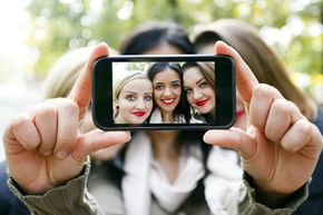 There are many superstitions revolving around the camera, but how do they fare in the age of camera phones and selfies?