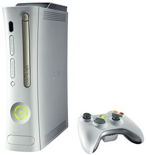 The Xbox 360 uses 187 watts of electricity. See more pictures of video game systems.