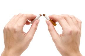 Most smokers will tell you it takes a lot more than three weeks of mindful thinking to disrupt those synaptic pathways.